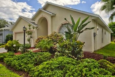 2409 Coral Ridge Circle, Melbourne, FL 32935 - MLS#: 827659