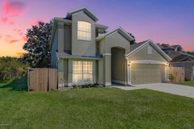 2899 Pebble Creek Street, Melbourne, FL 32935 - MLS#: 827660