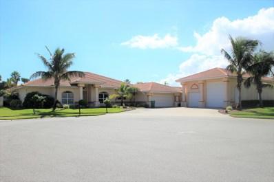 215 Loggerhead Drive, Melbourne Beach, FL 32951 - MLS#: 827699