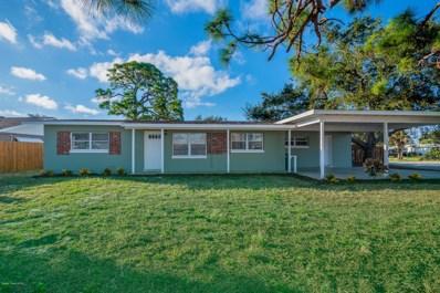 1505 Chub Street, Merritt Island, FL 32952 - MLS#: 827716