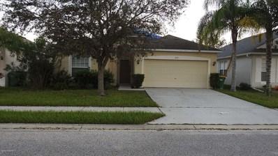 622 Cressa Circle, Cocoa, FL 32926 - MLS#: 827723