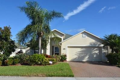 1011 Indian Oaks Drive, Melbourne, FL 32901 - MLS#: 827732