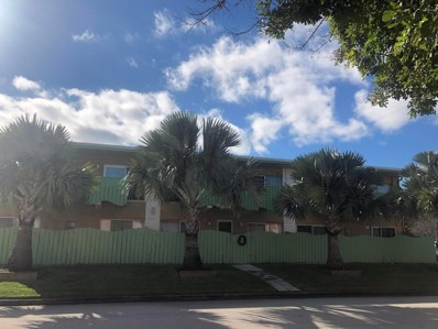 801 S Brevard Avenue UNIT I, Cocoa Beach, FL 32931 - MLS#: 827775