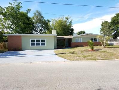134 Alhambra Street, Titusville, FL 32780 - MLS#: 827793