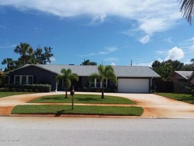 263 Sand Pine Road, Indialantic, FL 32903 - MLS#: 827806