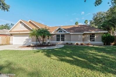 1258 Sugar Maple Way, Rockledge, FL 32955 - MLS#: 827817