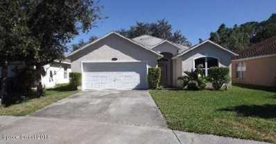 2751 Stratford Pointe Drive, West Melbourne, FL 32904 - MLS#: 827821