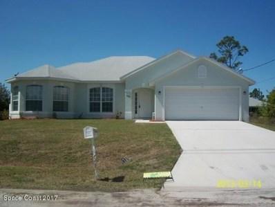 3042 Hackensack Avenue, Palm Bay, FL 32909 - MLS#: 827828