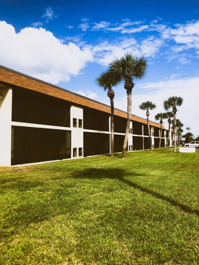 416 School Road UNIT 101, Indian Harbour Beach, FL 32937 - MLS#: 827851
