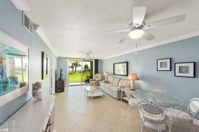 1860 N Atlantic Avenue UNIT 105, Cocoa Beach, FL 32931 - MLS#: 827852