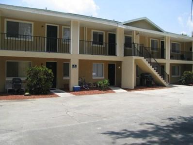 225 Knox McRae Drive UNIT 1, Titusville, FL 32780 - MLS#: 827905
