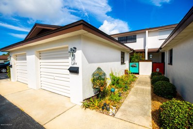 194 Queens Court, Satellite Beach, FL 32937 - MLS#: 827965