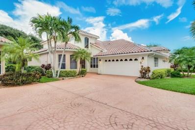 142 Whaler Drive, Melbourne Beach, FL 32951 - MLS#: 827998