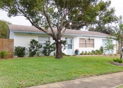 1557 W Powder Horn Road, Titusville, FL 32796 - MLS#: 828001