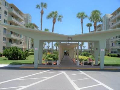 2020 N Atlantic Avenue UNIT 301-S, Cocoa Beach, FL 32931 - MLS#: 828015