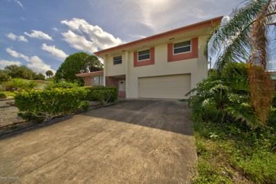 381 Chester Drive, Cocoa, FL 32926 - MLS#: 828025