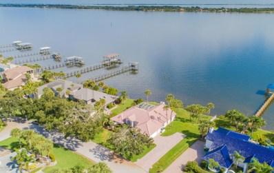 6305 Capstan Court, Rockledge, FL 32955 - MLS#: 828029