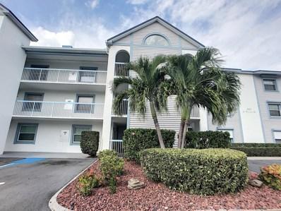 560 S Brevard Avenue UNIT 622, Cocoa Beach, FL 32931 - MLS#: 828035