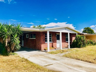 1372 Ashwood Drive, Melbourne, FL 32935 - MLS#: 828072