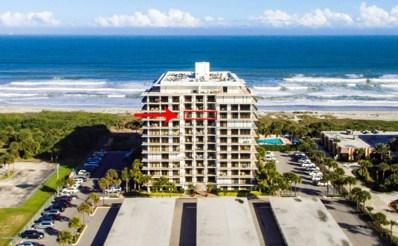 2100 N Atlantic Avenue UNIT 1007, Cocoa Beach, FL 32931 - MLS#: 828085