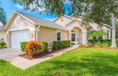 1614 Ficus Point Drive, Melbourne, FL 32940 - MLS#: 828096