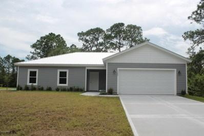 1304 Sapulpa, Palm Bay, FL 32908 - MLS#: 828123