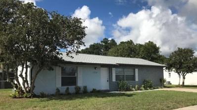 1570 E Powder Horn Road, Titusville, FL 32796 - MLS#: 828133
