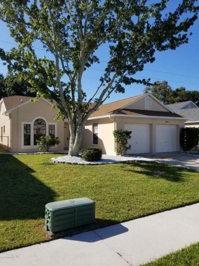 1660 Clover Circle, Melbourne, FL 32935 - MLS#: 828181