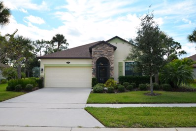 1568 Outrigger Circle, Rockledge, FL 32955 - MLS#: 828209