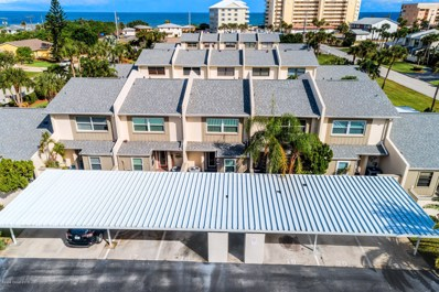 156 Palmetto Avenue UNIT 183, Indialantic, FL 32903 - MLS#: 828211