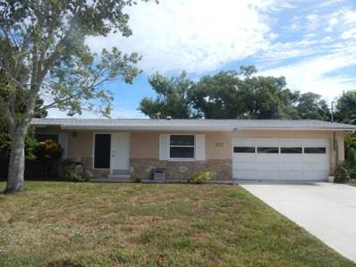 440 Deb Lane, Merritt Island, FL 32952 - MLS#: 828221