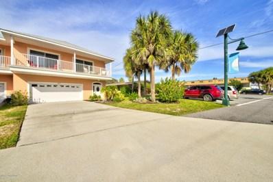 7071 Ridgewood Avenue, Cape Canaveral, FL 32920 - MLS#: 828269