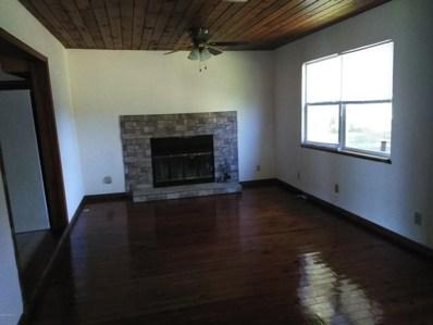 6942 Glenhaven Avenue, Cocoa, FL 32927 - MLS#: 828274
