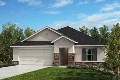 1386 Potenza Drive, West Melbourne, FL 32904 - MLS#: 828296