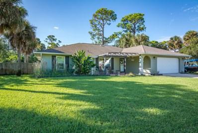 114 Hurst Road, Palm Bay, FL 32907 - MLS#: 828301