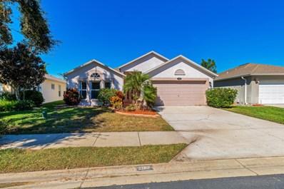 2182 Spring Creek Circle, Palm Bay, FL 32905 - MLS#: 828308