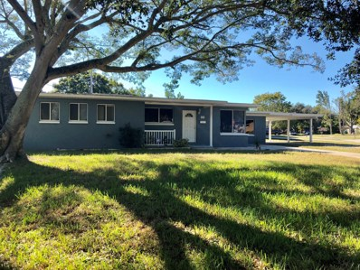 1616 Cambridge Drive, Cocoa, FL 32922 - MLS#: 828324