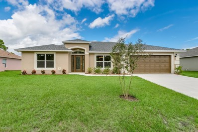 960 La Belle Avenue, Palm Bay, FL 32908 - #: 828339