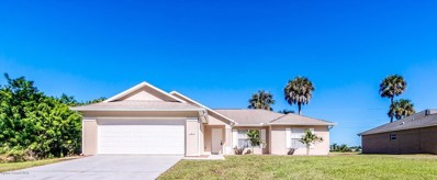 1287 Serenade Street, Palm Bay, FL 32907 - MLS#: 828349