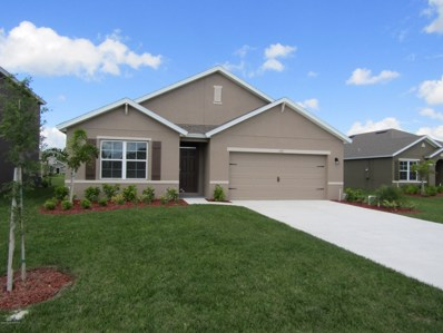 118 Lure Court, Palm Bay, FL 32908 - MLS#: 828353