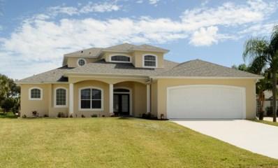 6385 Anchor Lane, Rockledge, FL 32955 - MLS#: 828359