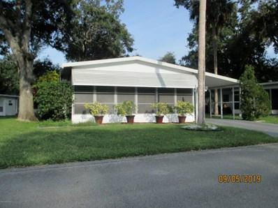 349 Holiday Park Boulevard, Palm Bay, FL 32907 - MLS#: 828403
