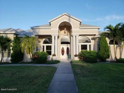 131 Cambridge Court, Indialantic, FL 32903 - MLS#: 828410