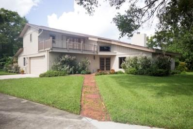 440 S Carpenter Road, Titusville, FL 32796 - MLS#: 828411
