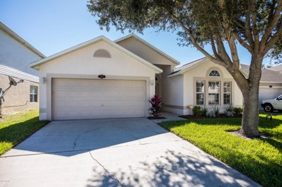 3023 Chica Circle, West Melbourne, FL 32904 - MLS#: 828436