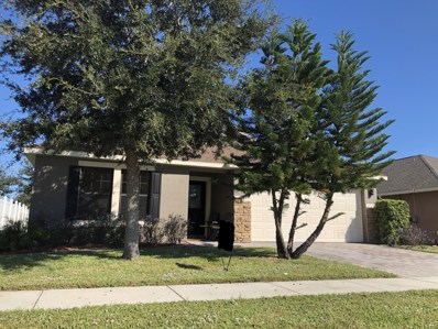 3851 Brantley Circle, Rockledge, FL 32955 - MLS#: 828482