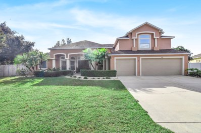 3582 Twelve Oaks Circle, Merritt Island, FL 32953 - MLS#: 828485