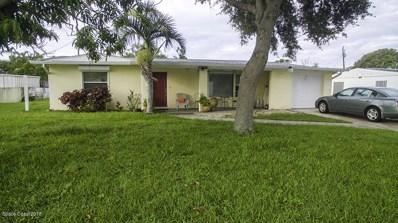 125 W Gadsden Lane, Cocoa Beach, FL 32931 - MLS#: 828493