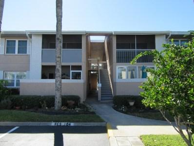 997 Sonesta Avenue UNIT 104, Palm Bay, FL 32905 - MLS#: 828496