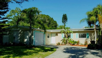 2206 Michigan Avenue, Cocoa, FL 32926 - MLS#: 828497
